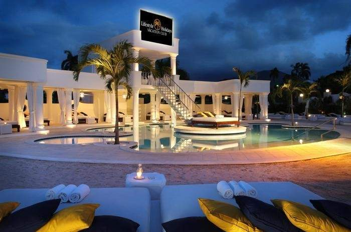 Presidential Suites - Punta Cana