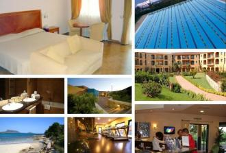Geovillage Sport & Convention Resort
