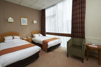 Holiday Inn Doncaster A1  Jct.36