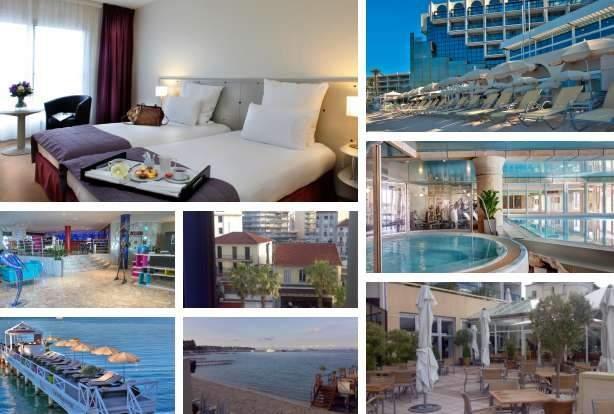 GeoStar | Terre Blanche Hotel Spa Golf Resort, Tourrettes ...