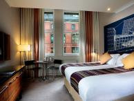 Macdonald Townhouse Hotel Manchester