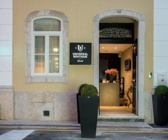 Universal Boutique Hotel