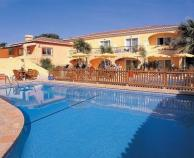 The Boutique Hotel Costa d'Oiro Ambiance Village