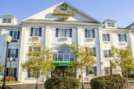 Quality Inn Goldsboro (Anteriormente Jameson Inn Goldsboro)