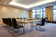 Park Inn by Radisson Lubeck