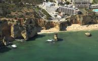 Carvi Beach Hotel Algarve