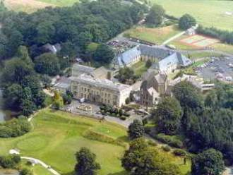 Shrigley Hall Hotel - The Hotel Collection