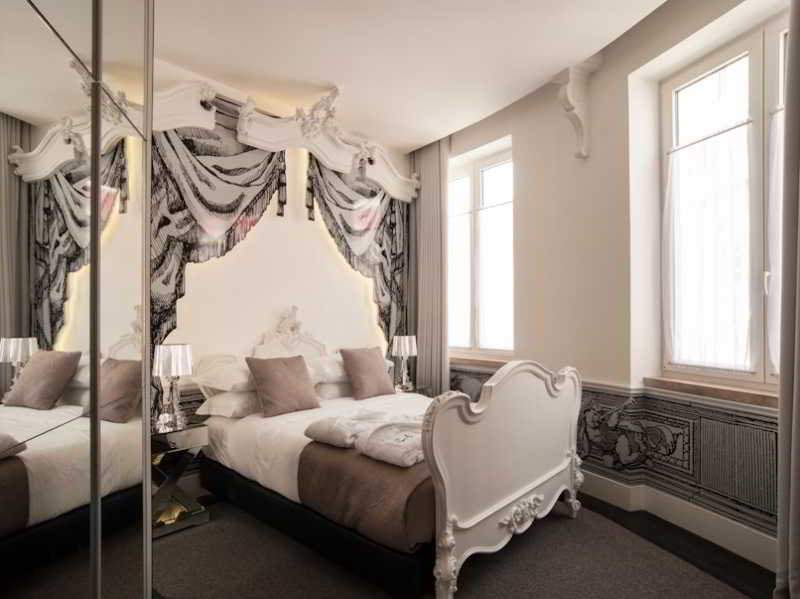Teatro Bed and Breakfast