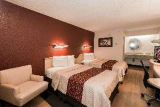 Red Roof Inn Chicago-Downers Grove