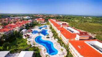 Grand Bahia Principe Aquamarine - Adults Only