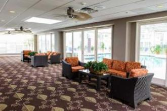 DoubleTree Suites by Hilton Hotel Mt. Laurel
