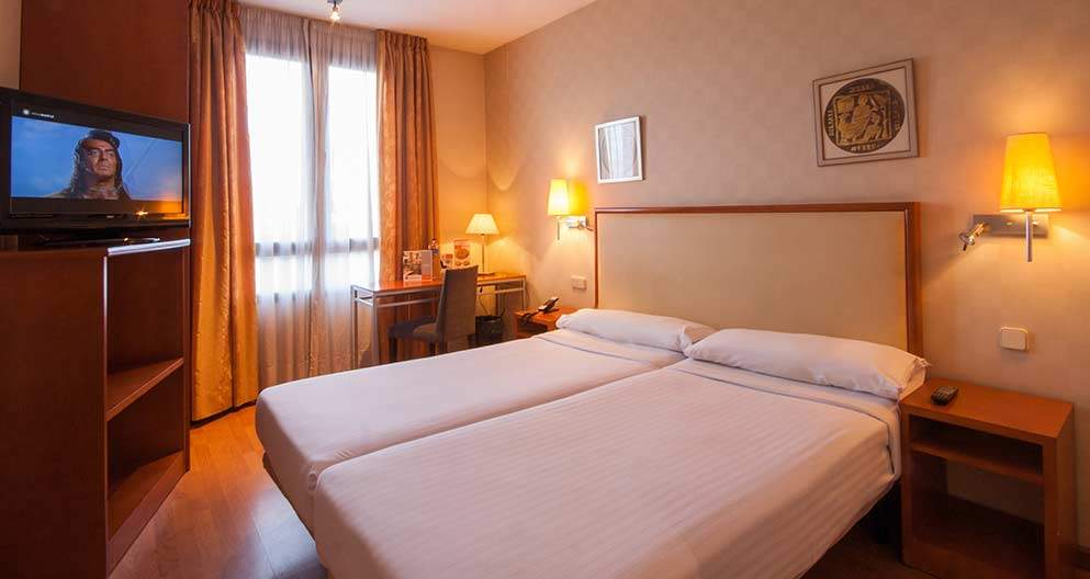 Hotel TH Boadilla