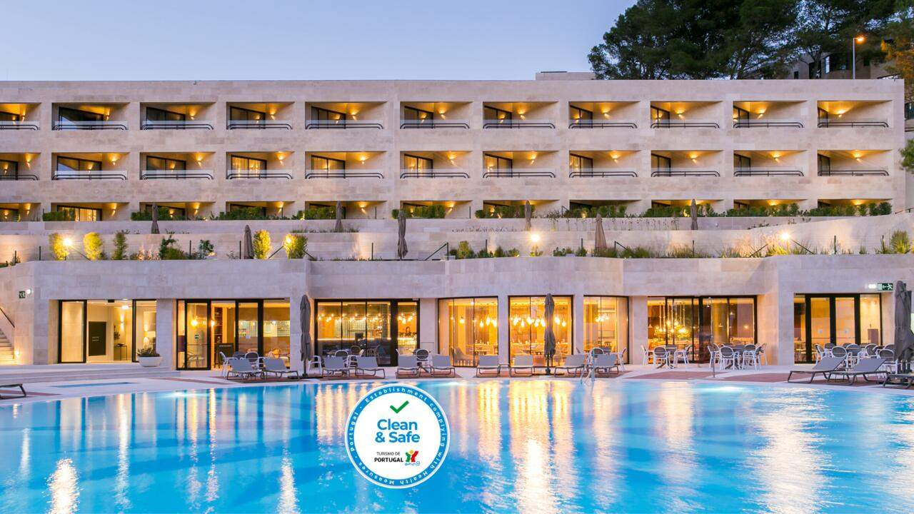 Four Points by Sheraton Sesimbra
