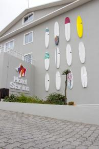 Star inn Peniche