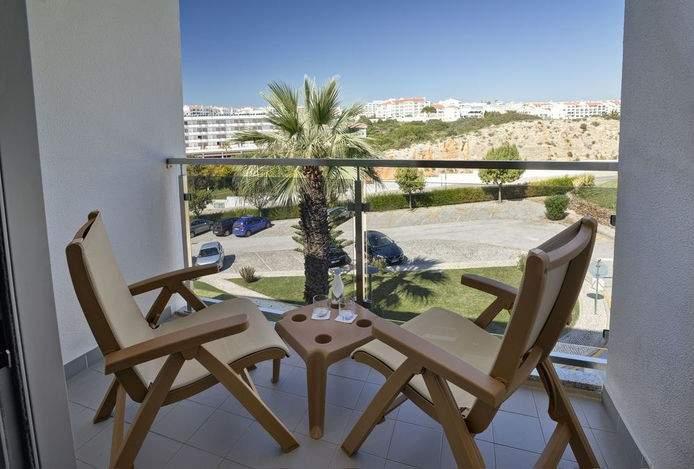 GeoStar | Hotel Califórnia, Albufeira, Portugal