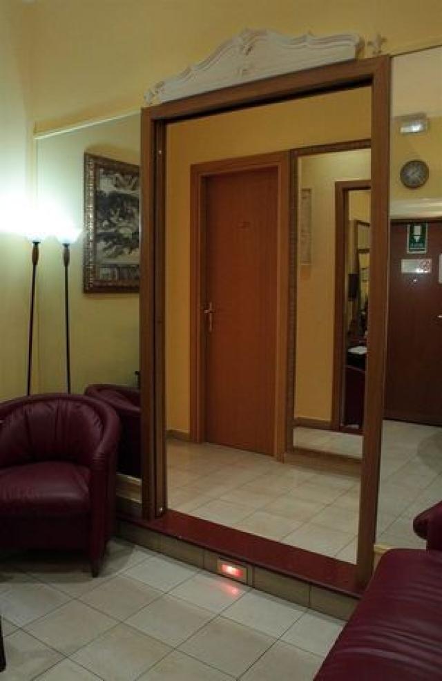 GeoStar | Hotel Soggiorno Comfort, Roma, Italia