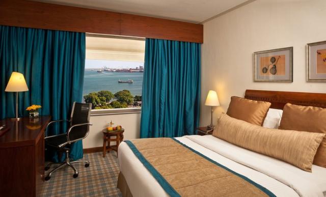 New Africa Hotel Dar Es Salaam Tanzania