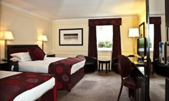 Airth Castle Hotel and Spa Resort