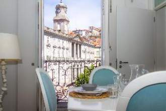 Ribeira Boutique Apartment