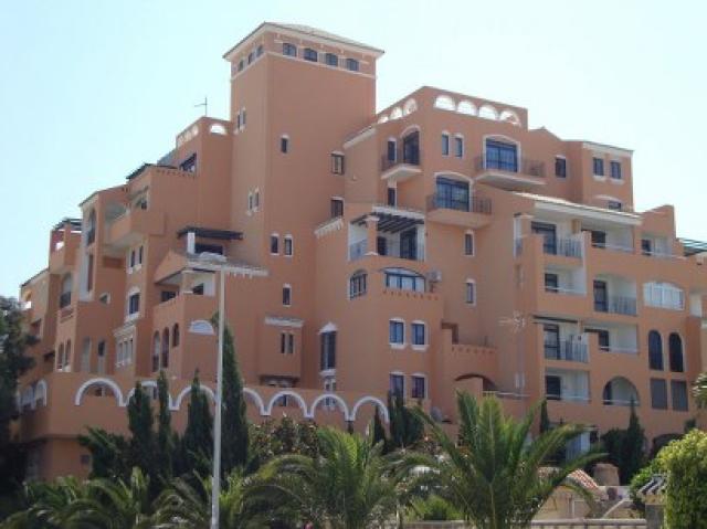 Geostar fenix apartamentos almeria espanha - Apartamentos argar almeria ...