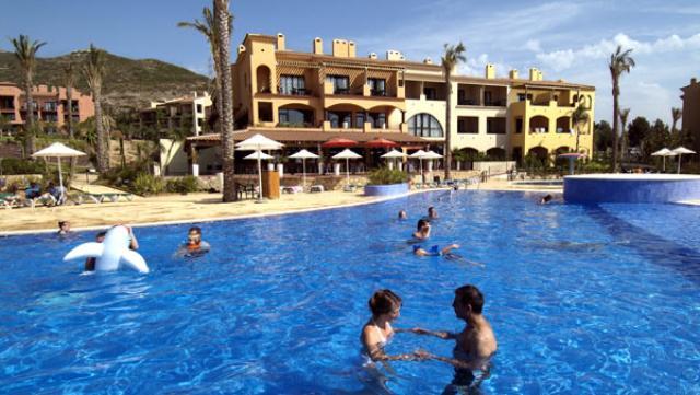 Geostar Vacances Terrazas Costa Del Sol Malaga España