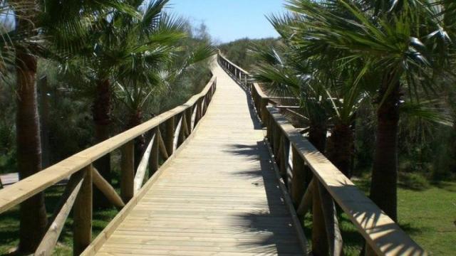 Geostar apartamentos leo jardines de isla canela isla for Jardines isla canela