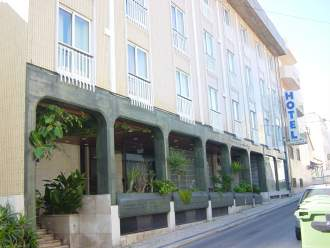 Hotel Costa de Prata 2 & SPA